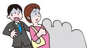 ドン引きしたくなるほど度を過ぎた招待客の結婚式